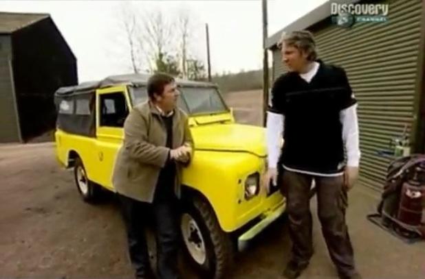 Maxinatory ru  Land Rover Defender