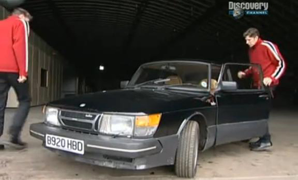 Maxinatory ru Saab 900 Turbo