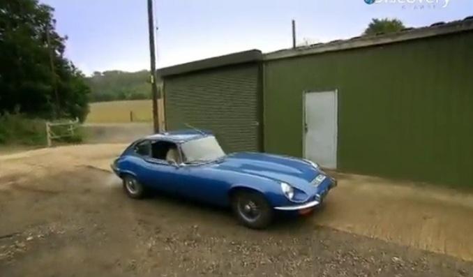 Maxinatory ru Jaguar E-Type