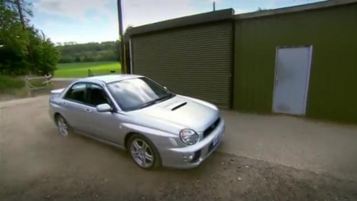 Maxinatory ru Subaru Impreza WRX